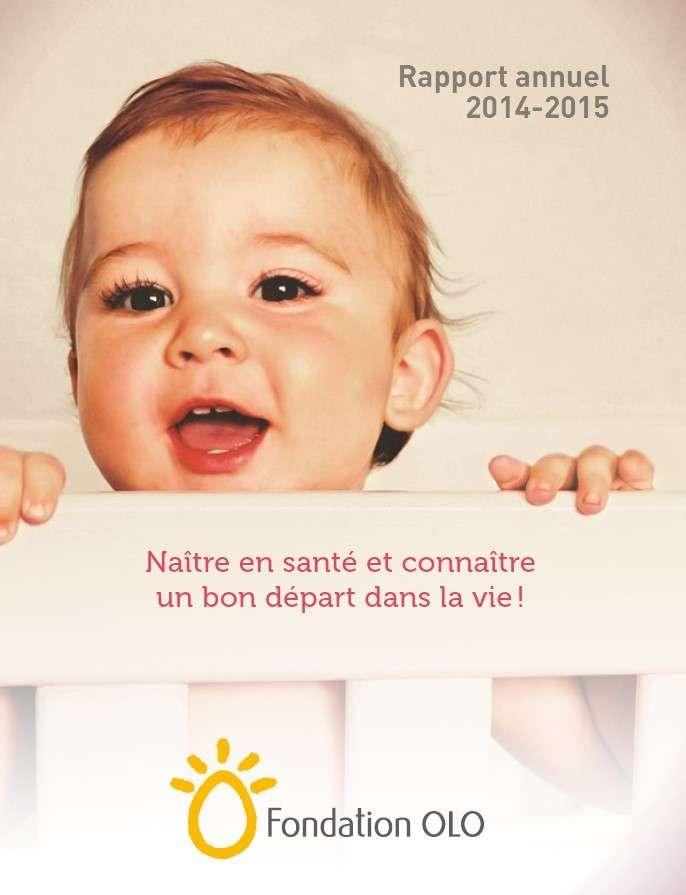 Entête Rapport annuel 2014-2015