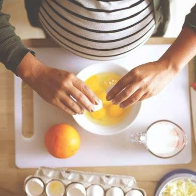 <p>Pourquoi un oeuf,<br /> un litre de lait<br /> et un verre de<br /> jus d'orange ?</p>