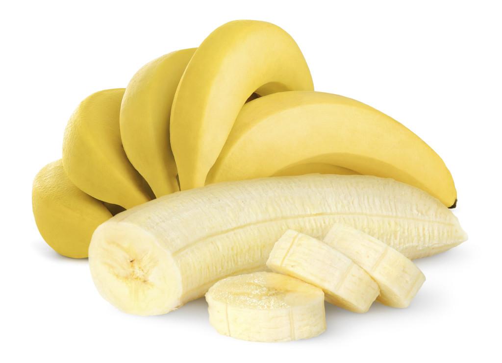 Fondation OLO | Découvrir les aliments | La banane