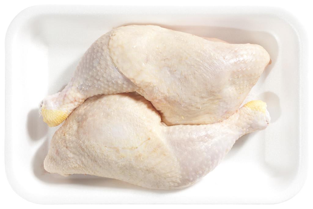Fondation OLO | Découvrir les aliments | Le poulet