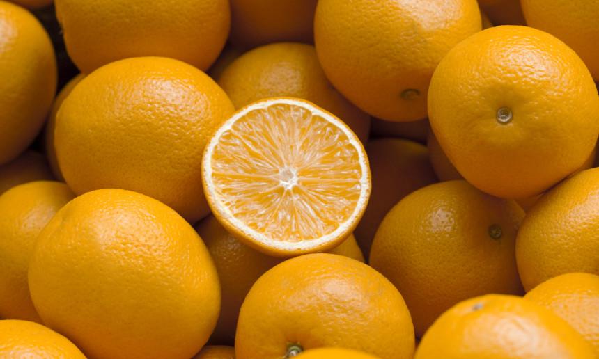 Fondation OLO | Découvrir les aliments | L'orange
