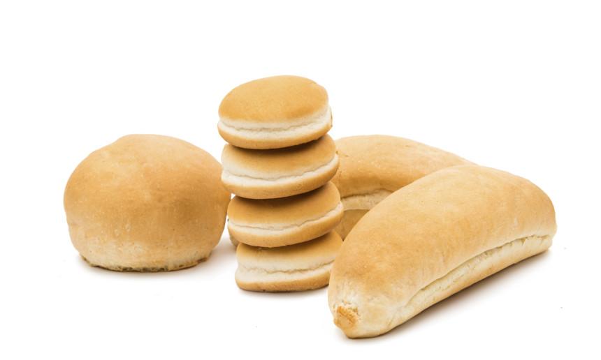 Fondation OLO | Découvrir les aliments | Le pain à hamburger et à hot-dog
