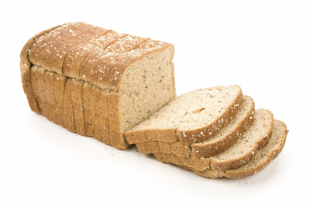 Fondation OLO |Découvrir les aliments |Le pain tranché