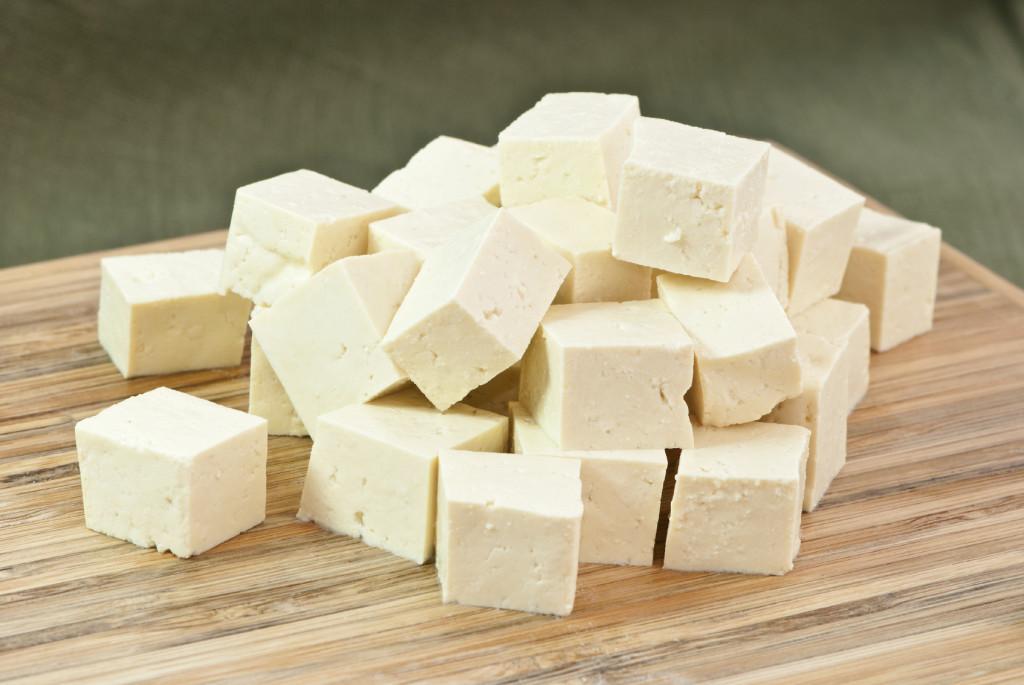 Le tofu infographie trucs et astuces fondation olo - Cuisiner le tofu ferme ...