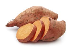 Fondation OLO | Découvrir les aliments | La patate douce
