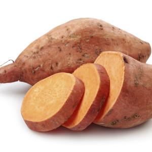 La patate douce