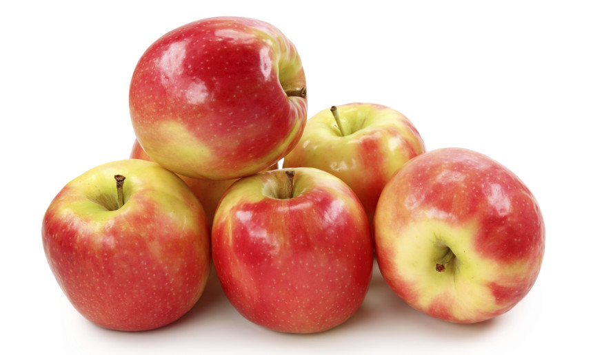 Fondation OLO | Découvrir les aliments | La pomme