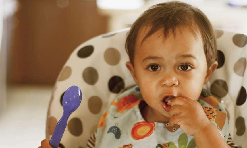 Comment savoir si bébé n'a plus faim ?