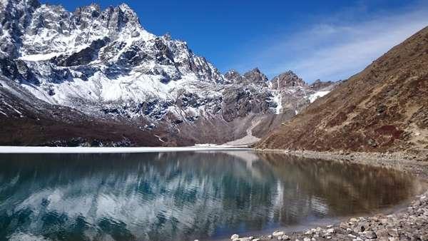 Des paysages de l'Himalaya à couper le souffle!