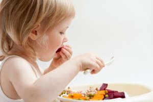 Fondation OLO | 8 astuces pour offrir une alimentation variée à bébé