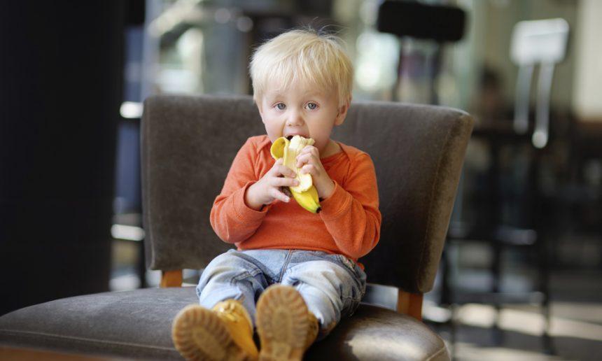 La collation, un précieux allié pour les parents | Blogue de la Fondation OLO
