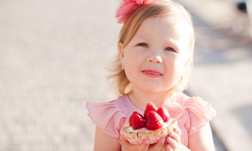 Fondation OLO | Blogue | Le sucre dans les desserts