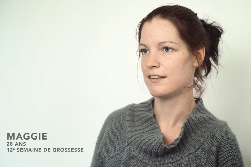 Fondation OLO | Témoignage Maggie