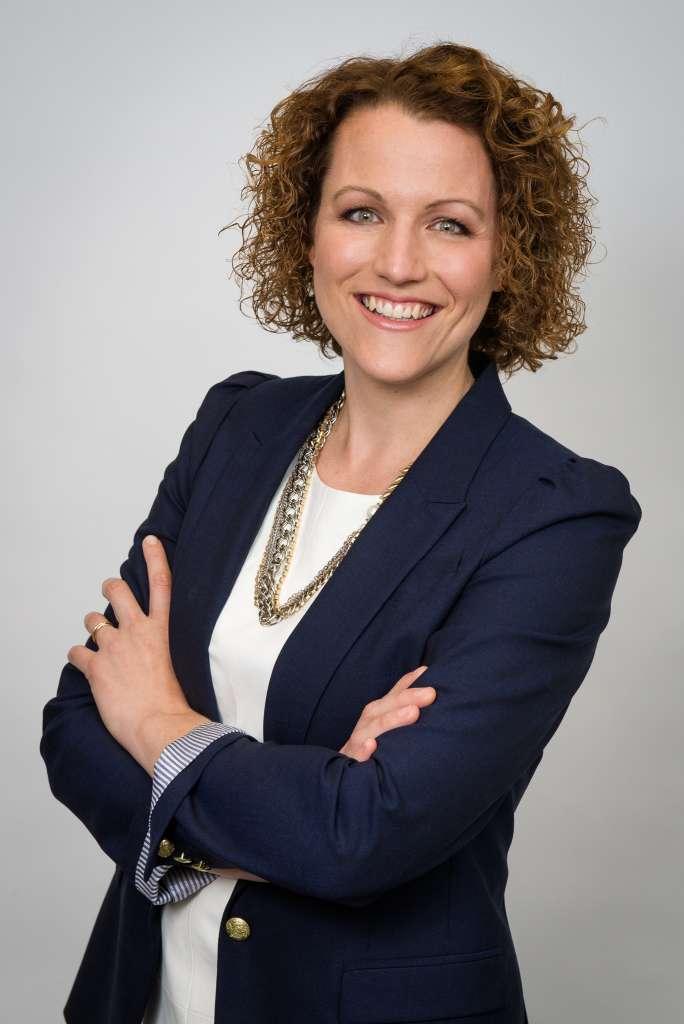 Élise Boyer, directrice générale