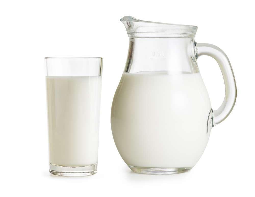 Fondation OLO | Tout savoir sur le lait