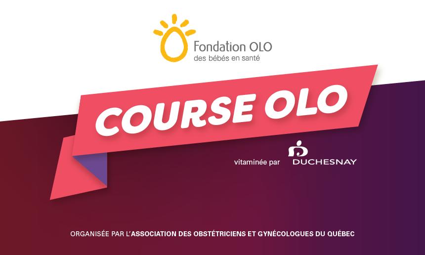 Record de participation pour la campagne de la Course OLO