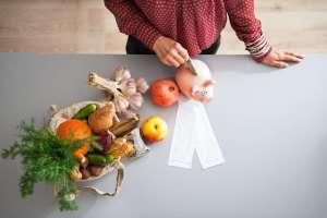 Fondation OLO | Pourquoi cuisiner? Pour économiser et mieux manger!