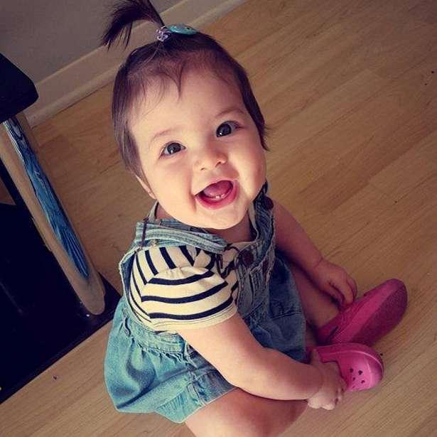 Fondation OLO | Témoignage maman OLO | Melody-Paola