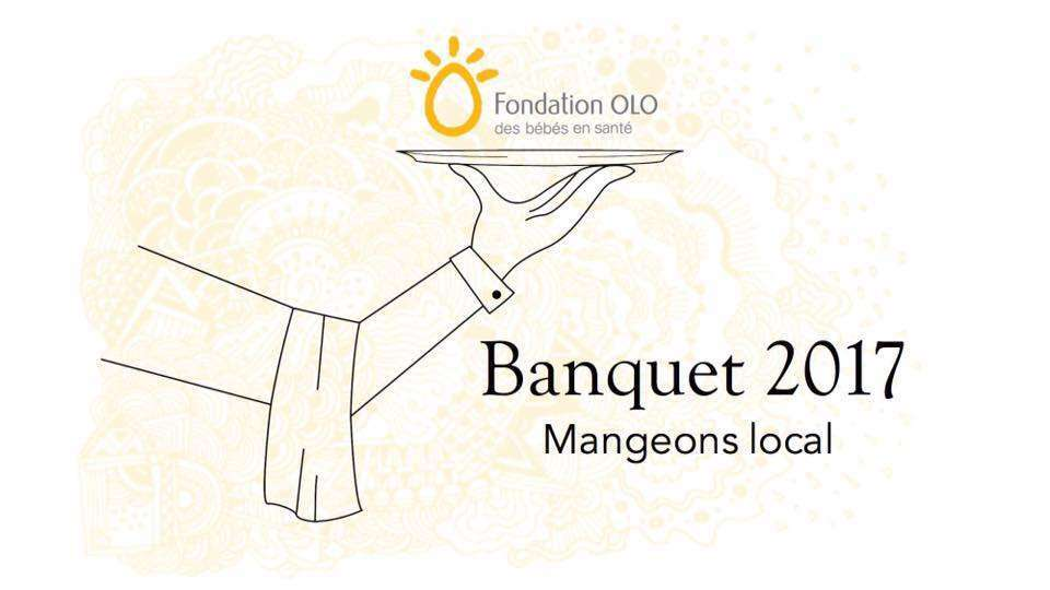 Fondation OLO | Banquet Université Laval 2017