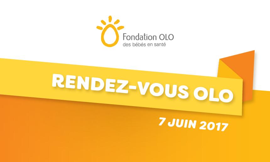 Fondation OLO | Rendez-vous OLO 2017