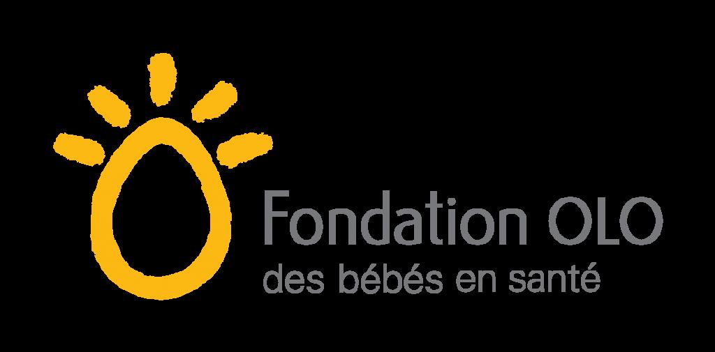 Fondation OLO | Logo couleurs