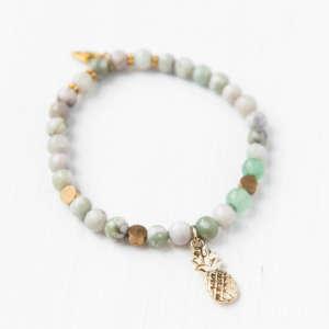 Un bracelet pour soutenir la Fondation OLO
