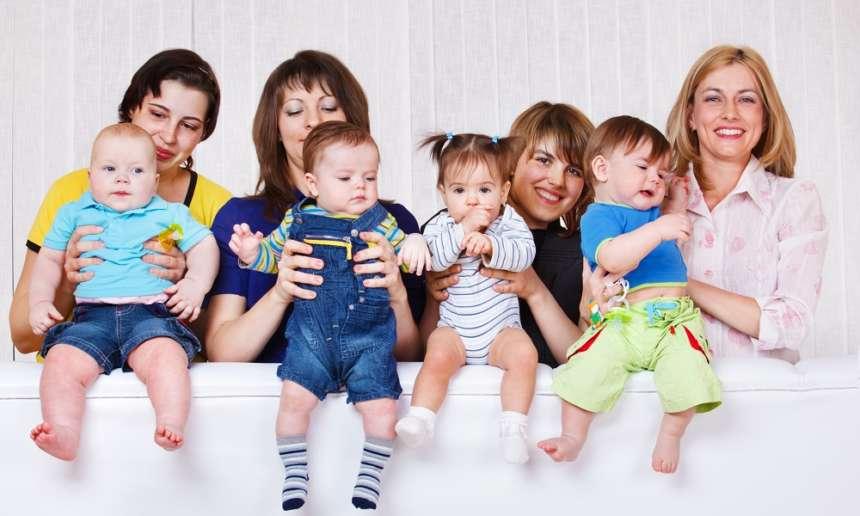Fondation OLO | 6 conseils de mamans pour préparer l'arrivée de bébé