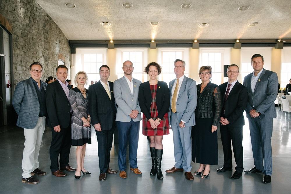 Fondation OLO | Dîner OLO 2017 | Comité d'honneur