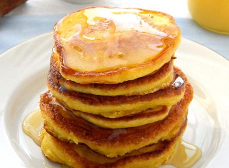 TOP5 - Idées pour optimiser la citrouille à l'Halloween - Pancake