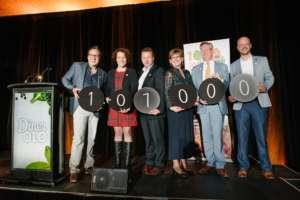 14e Dîner OLO : 107 000$ en dons pour la Fondation OLO
