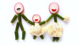 Fondation Olo | Comment manger plus de légumes?