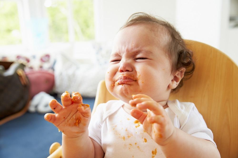 Fondation OLO | 5 trucs pour faciliter les repas avec un enfant difficile