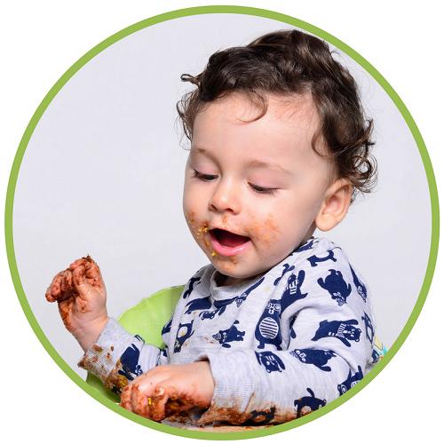Fondation OLO | Bien manger