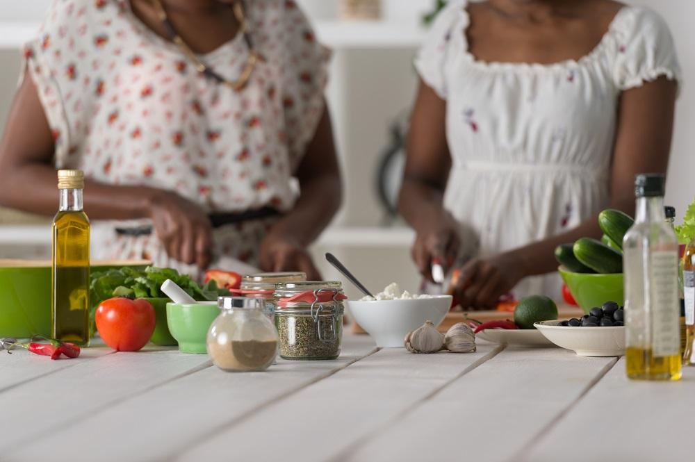 Fondation OLO | 3 trucs infaillibles pour débuter en cuisine