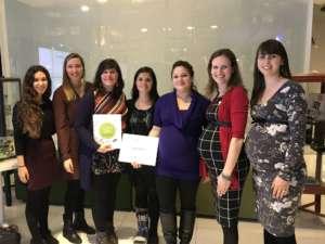 Le Dispensaire diététique de Montréal et la Fondation OLO honorés par l'OPDQ