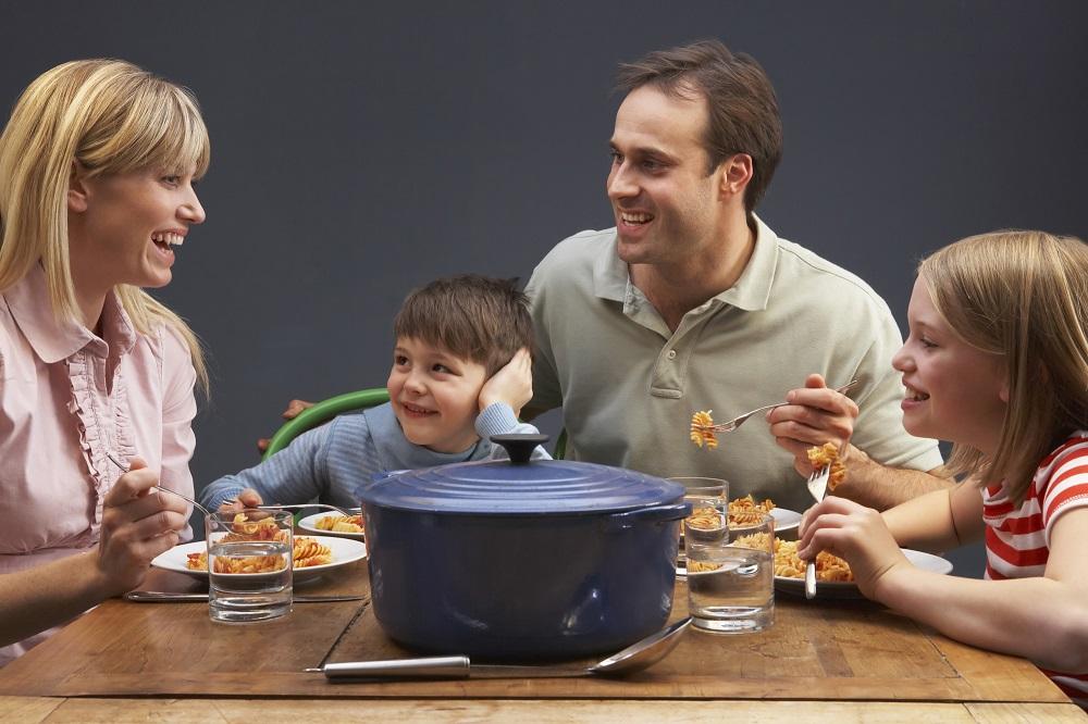 Fondation OLO   6 trucs pour rendre les repas agréables