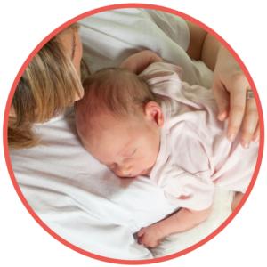 Fondation OLO | Section intervenante | Témoignage maman