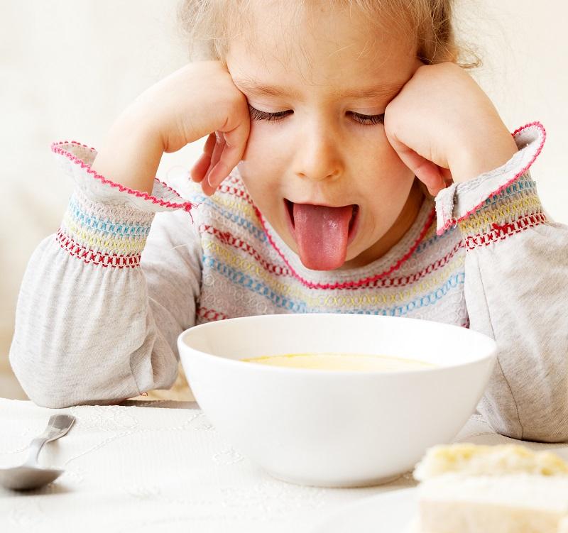 Mon enfant n'aime pas le repas : quoi faire? | Fondation Olo