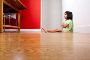 Mon enfant fait une crise pendant le repas, que faire? | Fondation OLO