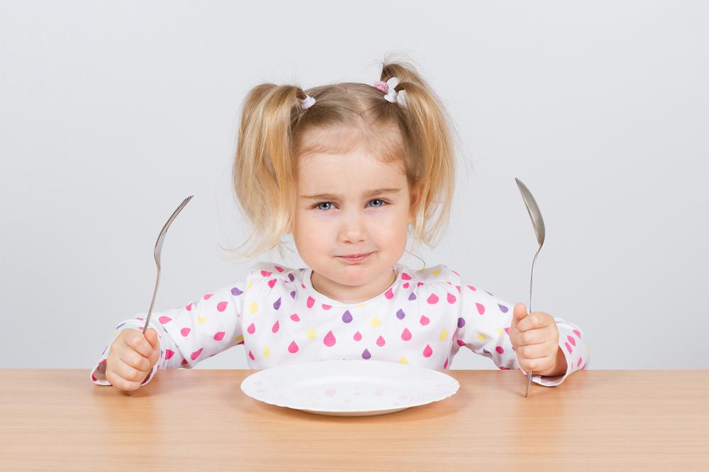 Négociation pendant les repas : quoi faire? | Fondation OLO