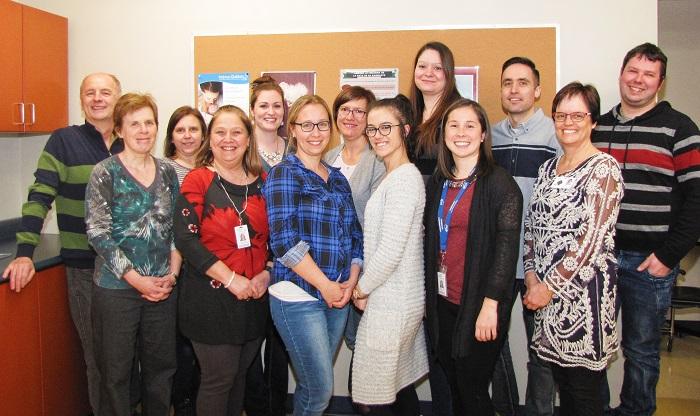 Fondation OLO | Les Centres intégrés de santé et services sociaux (CISSS) se mobilisent pour les bébés de leur région | Abitibi-Témiscamingue