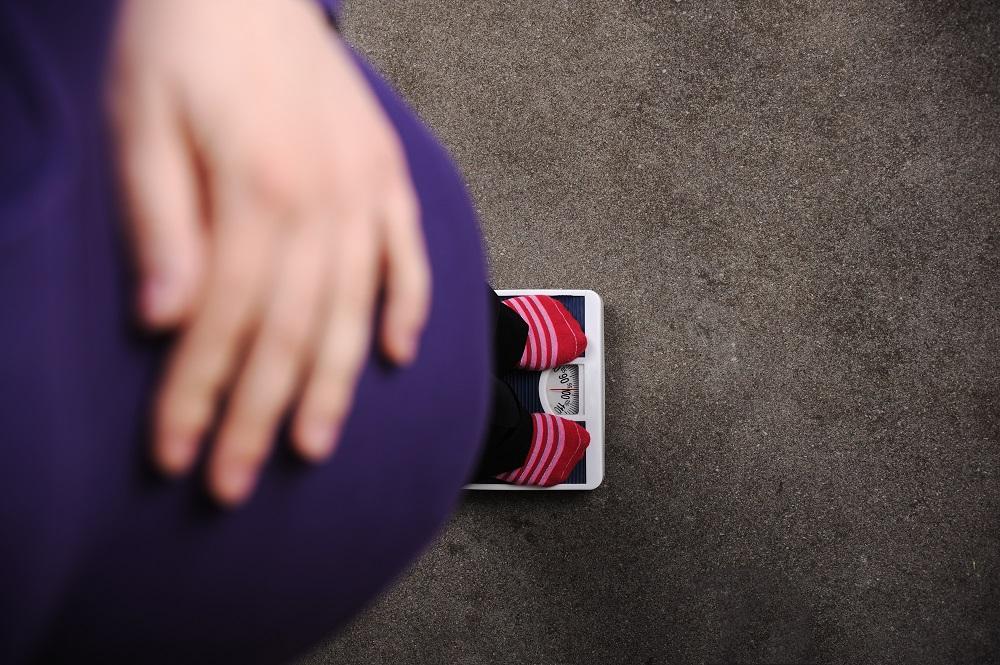 Fondation OLO | Gain de poids pendant la grossesse