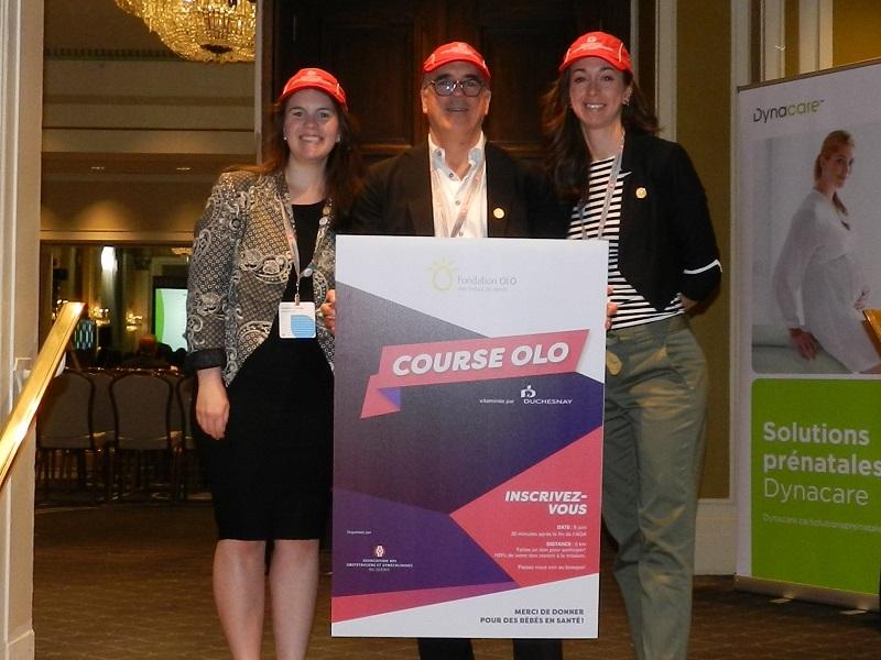 Fondation OLO | Course OLO 2018