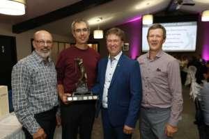 16e Omnium de golf de la Fédération des producteurs d'œuf du Québec au profit de la Fondation OLO (2017)