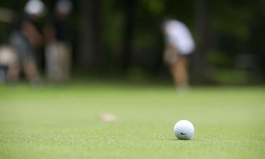 Inscrivez-vous à l'Omnium de golf 2018!