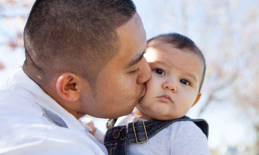 Fondation OLO | Entrevue | Regroupement pour la Valorisation de la Paternité