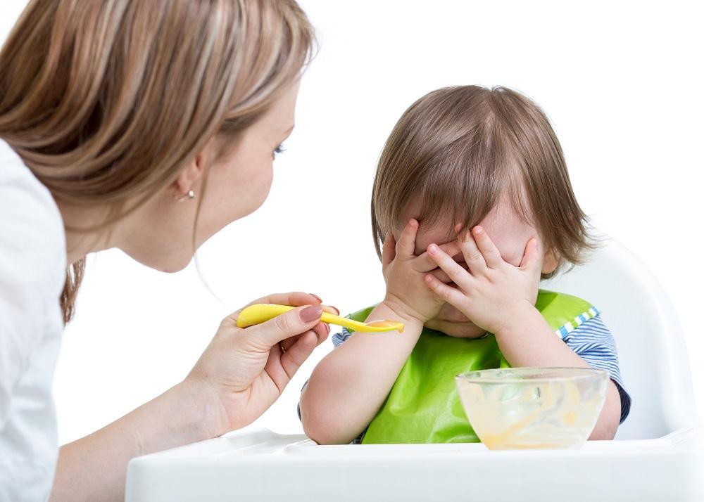 Fondation OLO | Bébé n'a plus faim