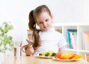 Fondation OLO | Trucs pour repas agréables : On encourage à goûter, sans forcer à manger