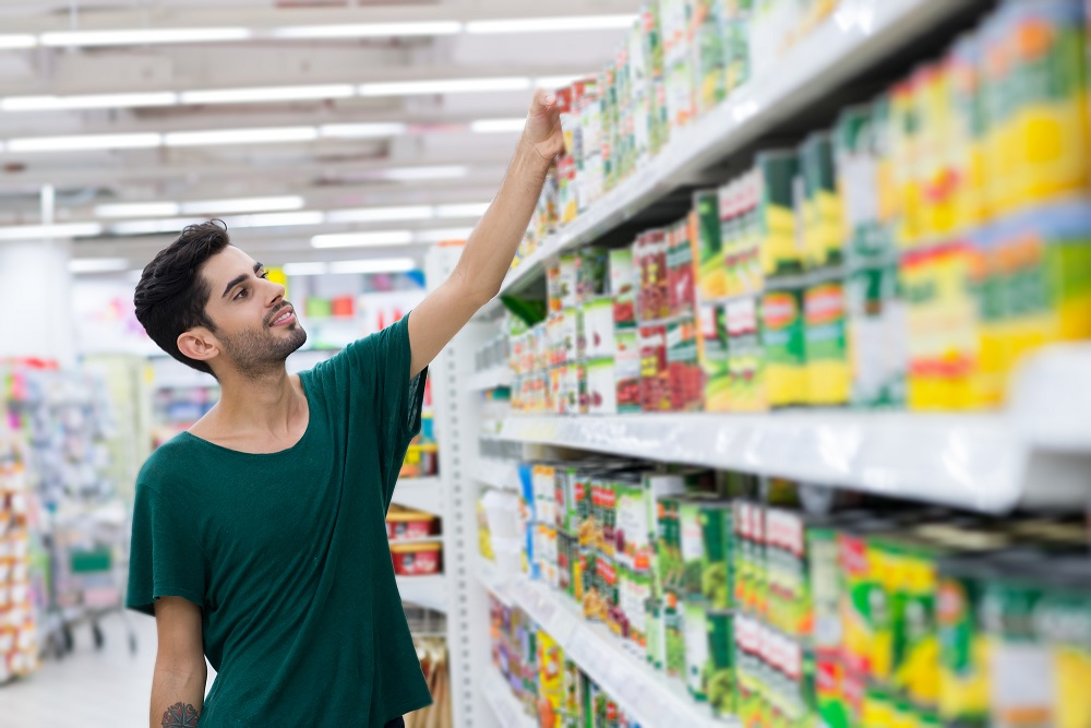 Fondation OLO | 7 raisons d'adopter les aliments surgelés et en conserve