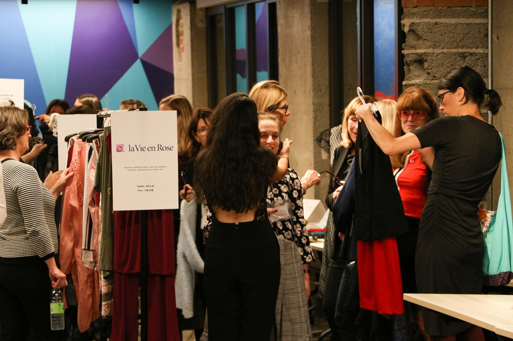 Fondation OLO | Soirée Shopping